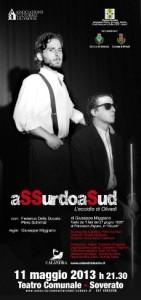 Soverato – Teatro: Assurdo a Sud – L'eccidio di Olivadi