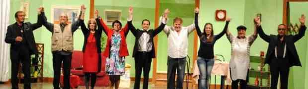 Tutto pronto per il debutto della nuova commedia di Piero Procopio
