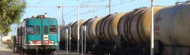 Ripristinati i treni a lunga percorrenza sulla tratta Reggio-Taranto-Milano
