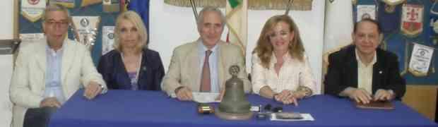 Iniziativa di Solidarietà sociale dei Club Service di Soverato