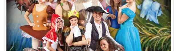 Soverato - In scena per la prima volta il Musical