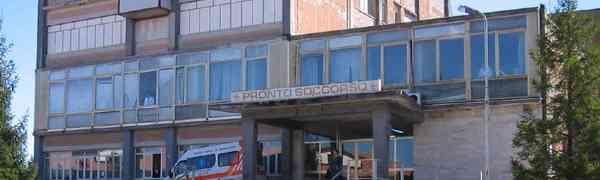 Torre di Ruggiero: Una mozione sull'ospedale di Chiaravalle