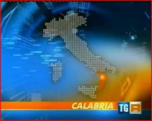 Ma per il TGR Calabria esiste Catanzaro? Pare proprio di no!