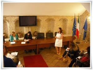 Calabria – Prevenire e combattere la violenza sulle donne