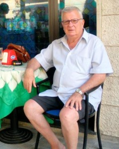 Soverato sportiva piange un suo figlio: Vitaliano Destito