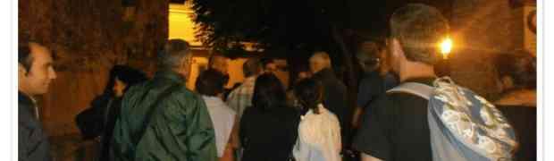 """Nuove iniziative per le """"Passeggiate Notturne tra Montauro e Gasperina"""""""