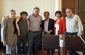 """Catanzaro – """"Il Magna Graecia Film Festival 2013 una vittoria per tutti"""""""