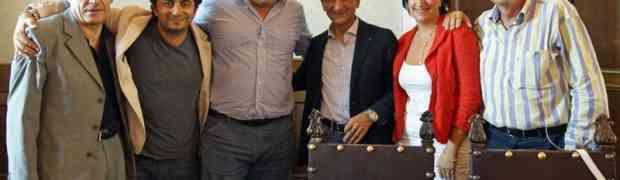 """Catanzaro - """"Il Magna Graecia Film Festival 2013 una vittoria per tutti"""""""