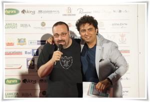 """""""Viva l'Italia"""" e Denny Mendez per la quinta giornata del MGFF 2013"""