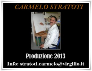 VIDEO | Soverato – I Disegni di Carmelo Stratoti