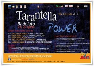 """Badolato – Presentato l'evento """"Tarantella Power"""""""