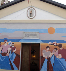 Chiesa Madonna di Porto Salvo