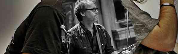 Soverato - Il 7 Novembre il blues di Mr Konrad & Krapa Joe feat. Mark Johnson