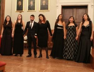 """Al Festival d'Autunno il tributo a Verdi degli allievi del conservatorio """"Torrefranca"""""""