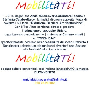 Soverato – MobilitàTi!