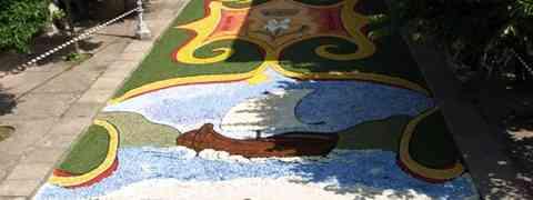 Vallelonga - Venerdì 4 luglio, 9° Concorso di Pittura estemporanea