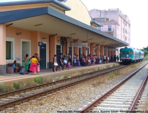 Treni sulla Jonica: Numeri, percorsi e costi