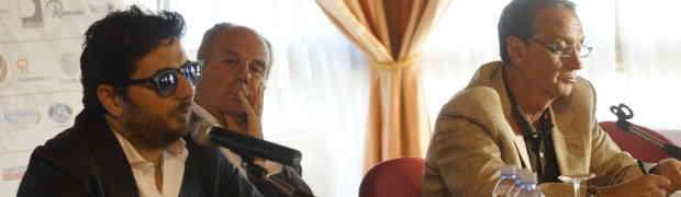 """Al MGFF Franco Cimino racconta """"L'utopia della politica"""""""