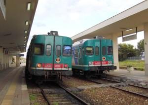 Sdegno per il mancato ripristino di gran parte dei treni Regionali soppressi