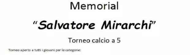Petrizzi - Torneo di Calcio a 5 Memorial