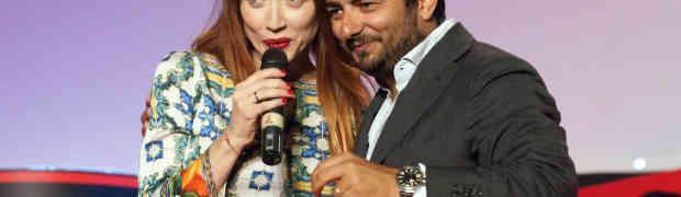 Amendola, Leo e Fassari conquistano il pubblico del Magna Graecia Film Festival