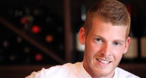 Il Calabrese Luca Abbruzzino giovane chef del 2016 per l'Espresso
