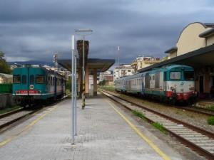 Quando la Calabria esporta i treni…