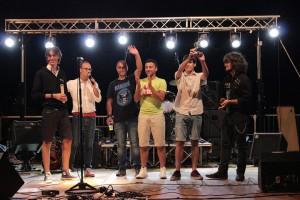 """Gli """"Heartbeat"""" vincono la prima edizione dell'OndaRocKontest"""