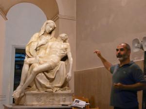 Soverato Superiore – La Pietà del Gagini, un capolavoro dimenticato