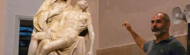 Soverato Superiore - La Pietà del Gagini, un capolavoro dimenticato