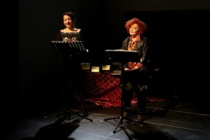 "Badolato – La compagnia Teatro del Carro a ""Sconfinando. Musica a sud"""