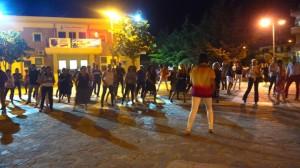 """Montepaone – Successo per la prima edizione di """"Dance Night"""""""