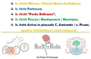 """Sabato 20 Settembre 2014 """"Tuttinbici"""" verso Montepaone"""