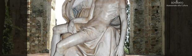 La Pietà di Soverato - Antonello Gagini tra scienza e colore indagini fotografiche per la policromia scomparsa