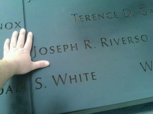 11 Settembre ricordando Joe Riverso