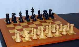 Scuola, proposta: scacchi nelle scuole