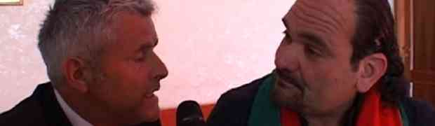VIDEO | Le Iene scovano Mandarino, il sostenitore del Duce