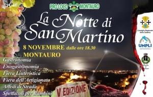 """Montauro – Presentata la V edizione de """"La Notte di San Martino"""""""