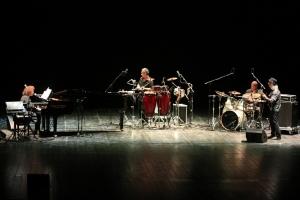 Catanzaro – Al Festival d'Autunno, Tania Maria incanta con la sua musica