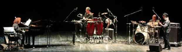 Catanzaro - Al Festival d'Autunno, Tania Maria incanta con la sua musica