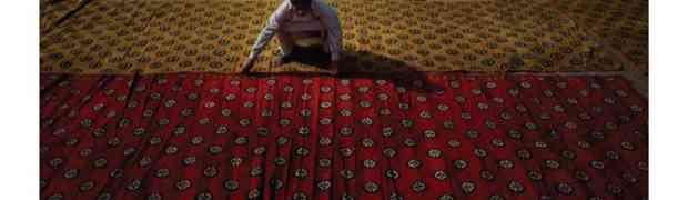 """Badolato - Sabato 22 Novembre in scena la storia di Iqbal Masih ne """"Il bambino dei tappeti"""""""