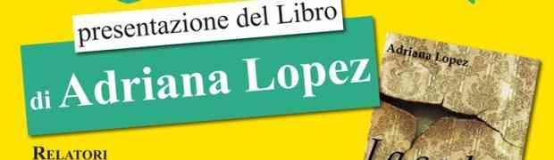 Gasperina - Presentazione del libro di Adriana Lopez
