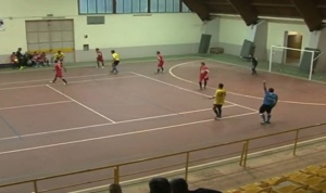 VIDEO | Calcio a 5 Serie D: Comp. Presilano – Futura Energia Soverato