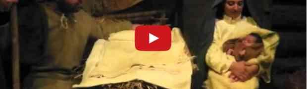 VIDEO | Soverato - Martedì 23 Dicembre 2014
