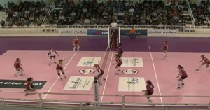 VIDEO – Volley F. | Volalto Caserta – Volley Soverato 0-3