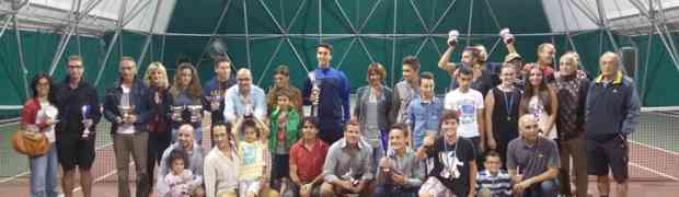 2014 da incorniciare per l'ASD Tennis Club Soveria