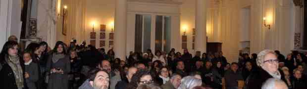 Catanzaro - Visita guidata delle chiese della città, un successo