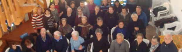 Montepaone - Si è svolta il 27 Dicembre la Festa degli Anziani