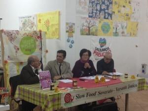 tavolo_relatori_Franco_Santopolo-arturo_bova-marisa_gigliotti-giuseppe_olivadoti