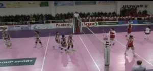 VIDEO – Volley F. | Volley Soverato – Entu Olbia 3-1